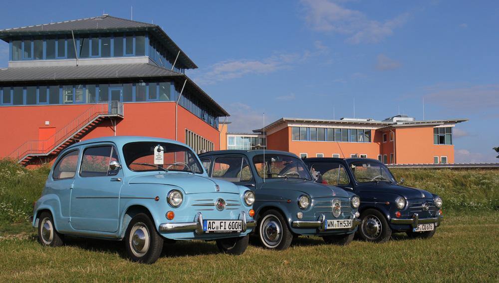 Fiat Farbverlauf