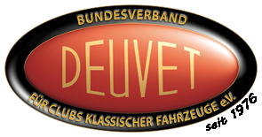 Deuvet Bundesverband für Clubs Klassischer Fahrzeuge e.V.